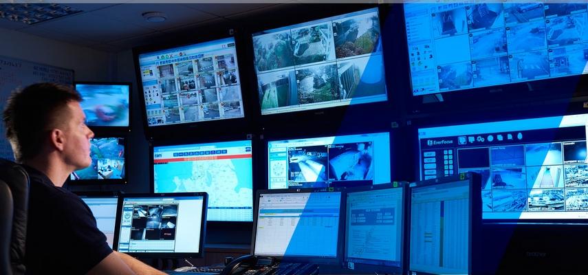 Аудит систем безопасности предприятия