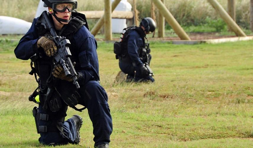 Кто пользуется услугой ГБР. Полномочия и функции охранников