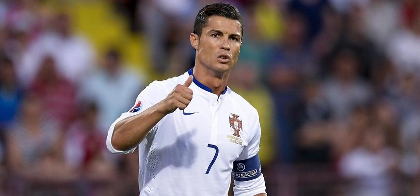 Криштиану Роналду нанял на чемпионат мира двух телохранителей