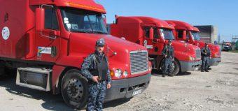 Организация охраны и сопровождения грузов