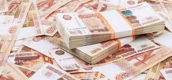 Охранник похитил 10 миллионов рублей у Альфа-Банка
