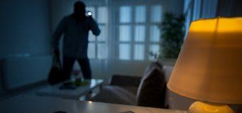 Как обеспечить безопасность квартиры