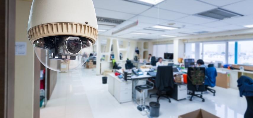 Пультовая охрана офисов и офисных помещений