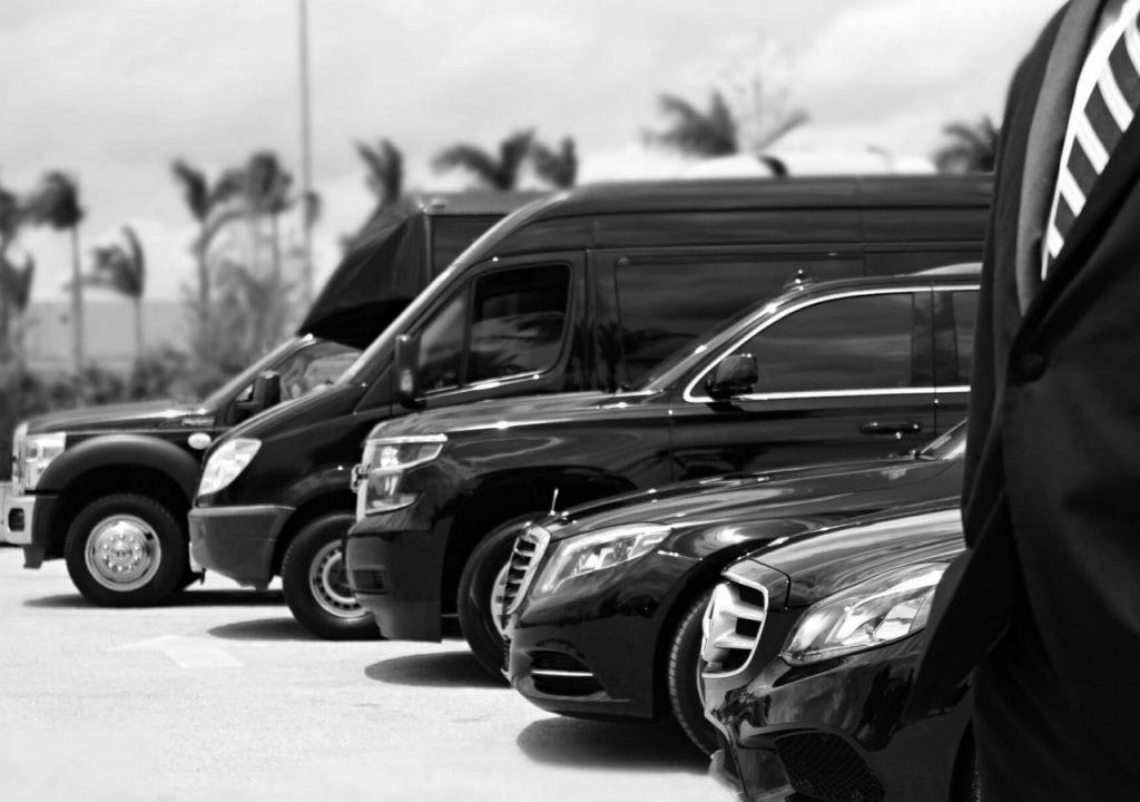 Элитная охрана: обеспечение безопасности и сопровождение VIP-персон