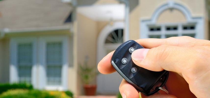 Пультовая охрана дома: выбираем качественную систему безопасности