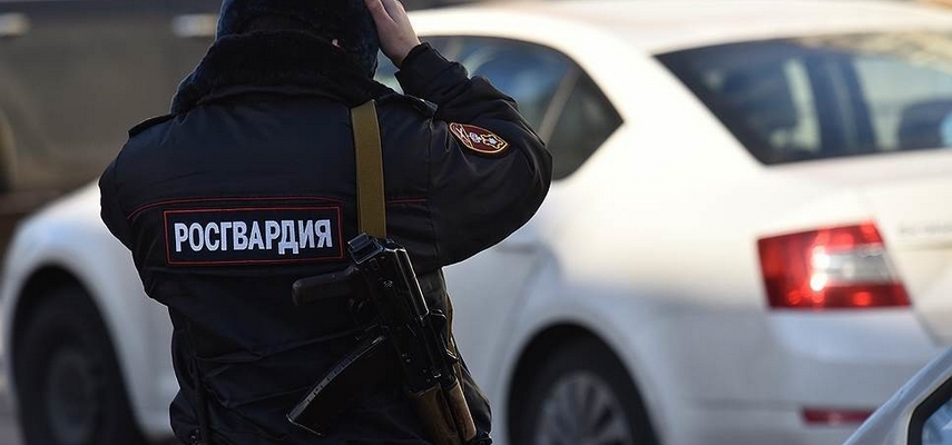 Росгвардия ответила на жалобы в притеснении ЧОПов
