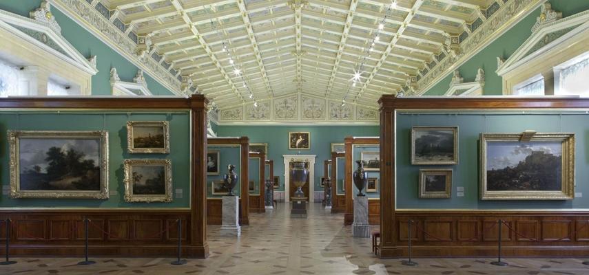 Замгендиректора Эрмитажа предложил обновить систему охраны музеев