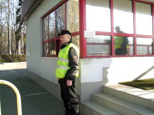 "Группа охранных предприятий ""Комбат"""