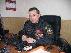 "ЧОП ""Старград"""