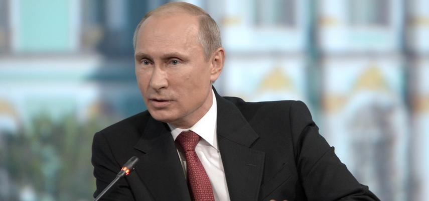 Путин обратил внимание на вопросы безопасности ЧМ-2018