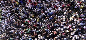 Безопасность при проведении массовых мероприятий