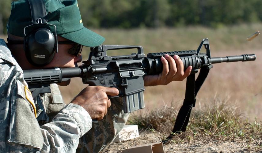 Специфика вооруженной охраны объектов