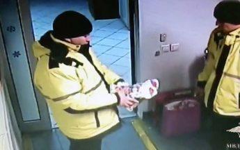 Двух чоповцев задержали за кражу подарков для больных детей