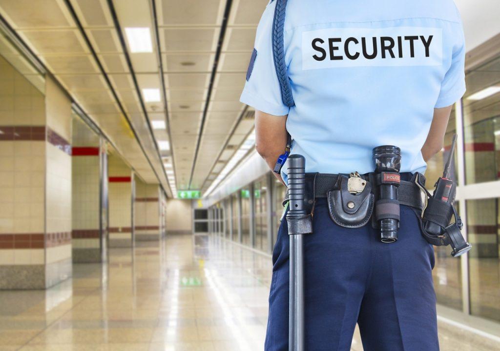 Антитеррористическая защищенность предприятий