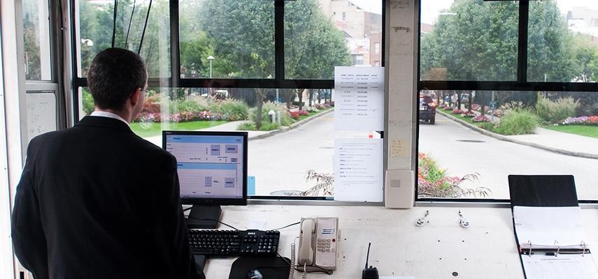 Цены на физическую охрану объектов в ЧОПах и ЧОО Москвы