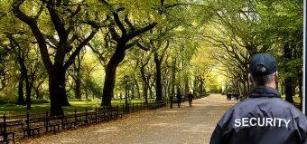 Виды и специфика охраны парков, актуальные угрозы безопасности