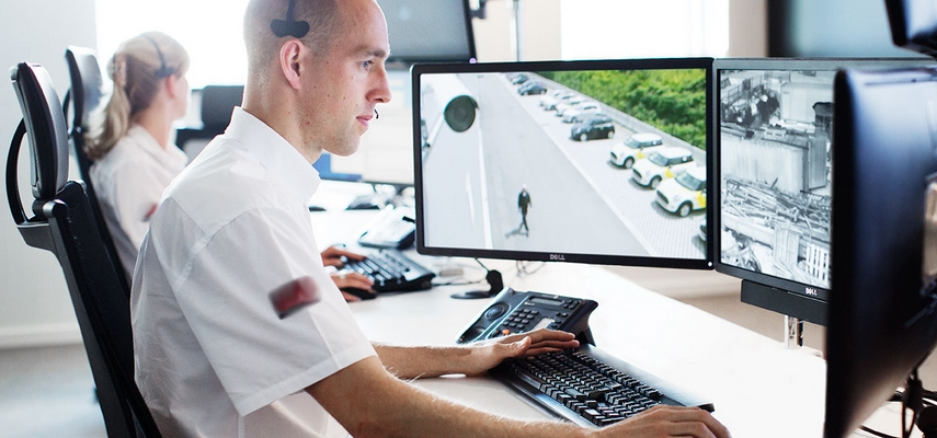 Разновидности систем пультовой охраны