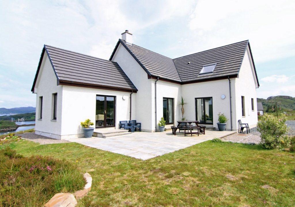 Виды охраны дач и загородных домов