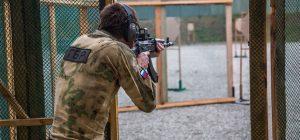 Ежегодный чемпионат по тактической стрельбе среди спецподразделений