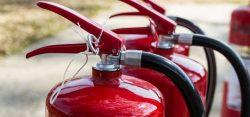 МЧС разрабатывает правила обеспечения пожарной безопасности палаточных лагерей