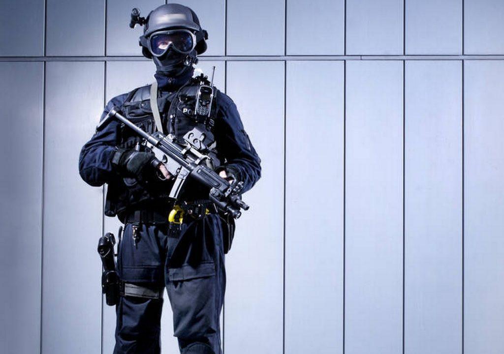 Военизированная охрана: особенности ВОХР