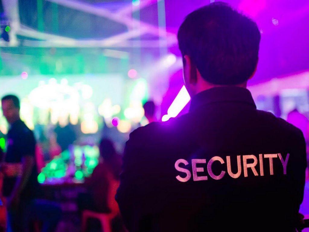 Особенности охраны корпоративов и закрытых вечеринок