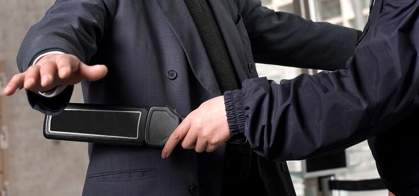 Должностные обязанности частного охранника