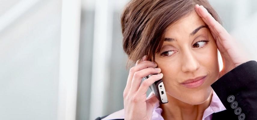 В Роскачестве рассказали, как вычислить мошенника по телефону